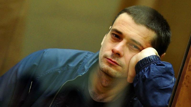 Сергей Помазун