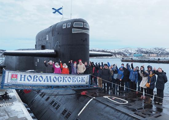 Подводные лодки России – факты и статистика
